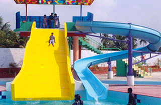 kids water slide suppliers
